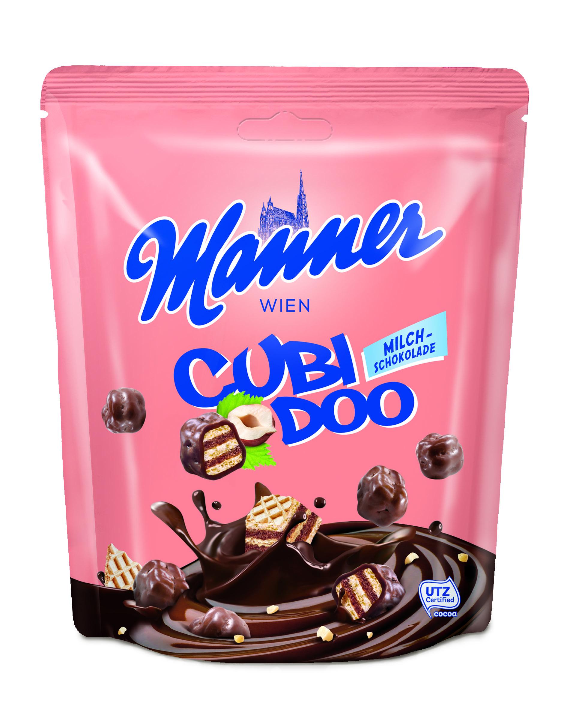Manner Cubidoo
