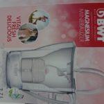 BWT Tischwasserfilter Penguin 2,7 L