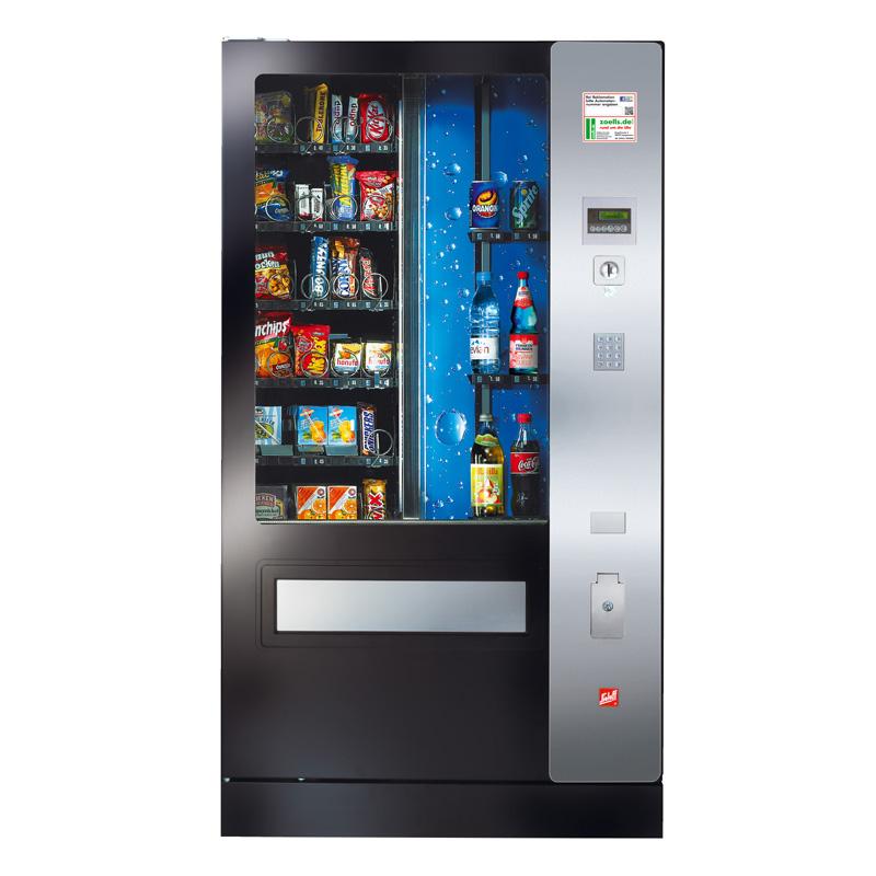 Sielaff FS 2020 Kombiautomat