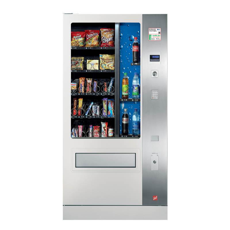 Sielaff FS 2020 Kombiautomat Neu