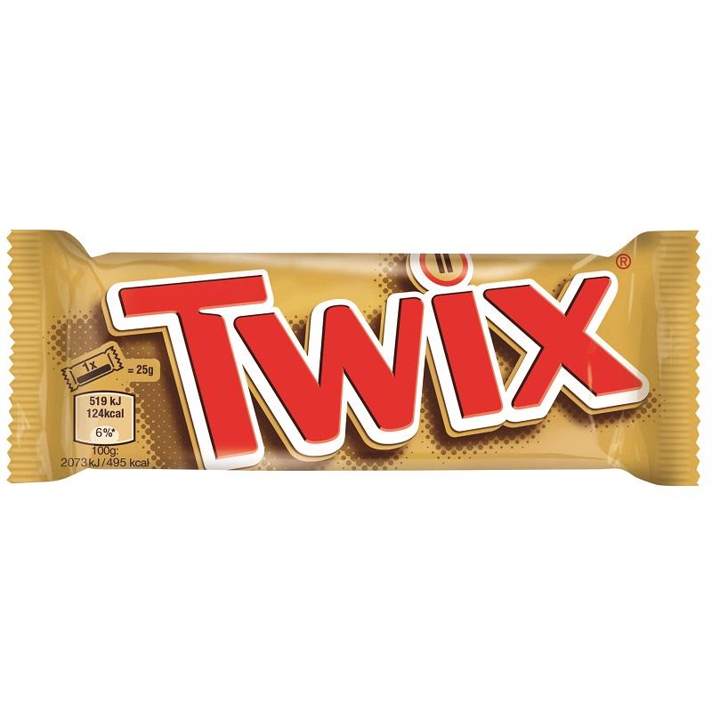 Twix Einzeln (2)