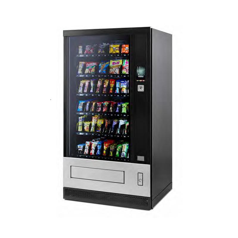 Sielaff SiLine Snack Lift M Kombiautomat