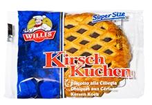 Willis Kirschkuchen