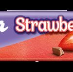 Milka Erdbeere Riegel (1)