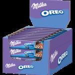 Milka Oreo Riegel (2)