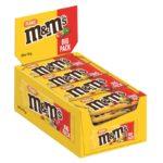 M+M Erdnuss BIG