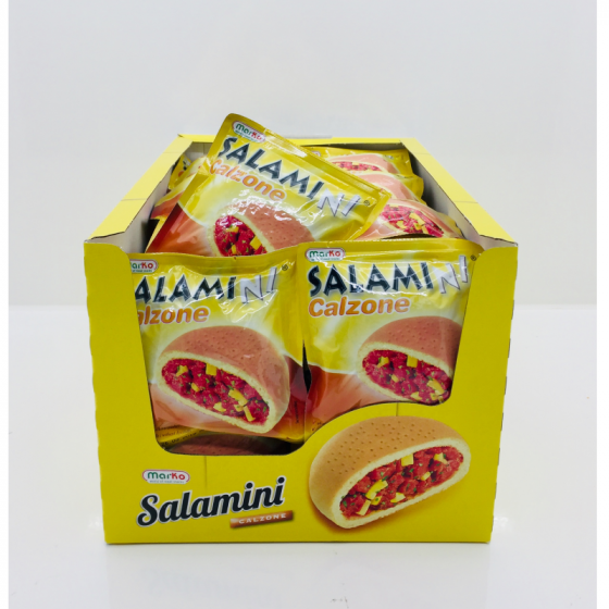 Salamini Calzone