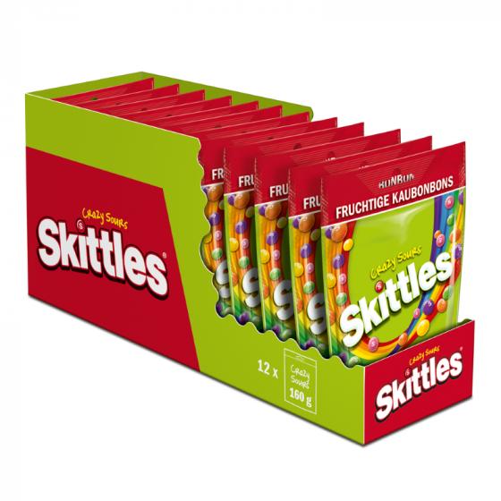 Skittles Sours