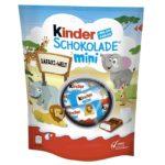 Kinder Schoko Mini