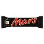 Mars Einzeln