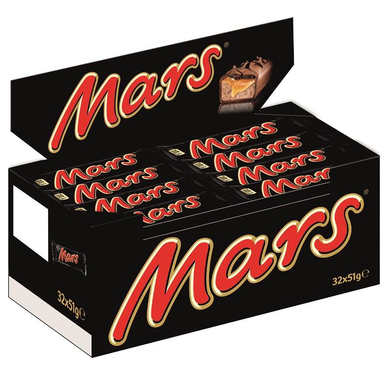 Mars Karton