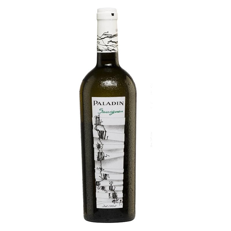 Paladin Pinot Grigio Sauvignon