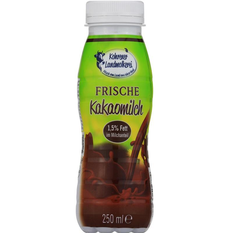 Kakaomilch