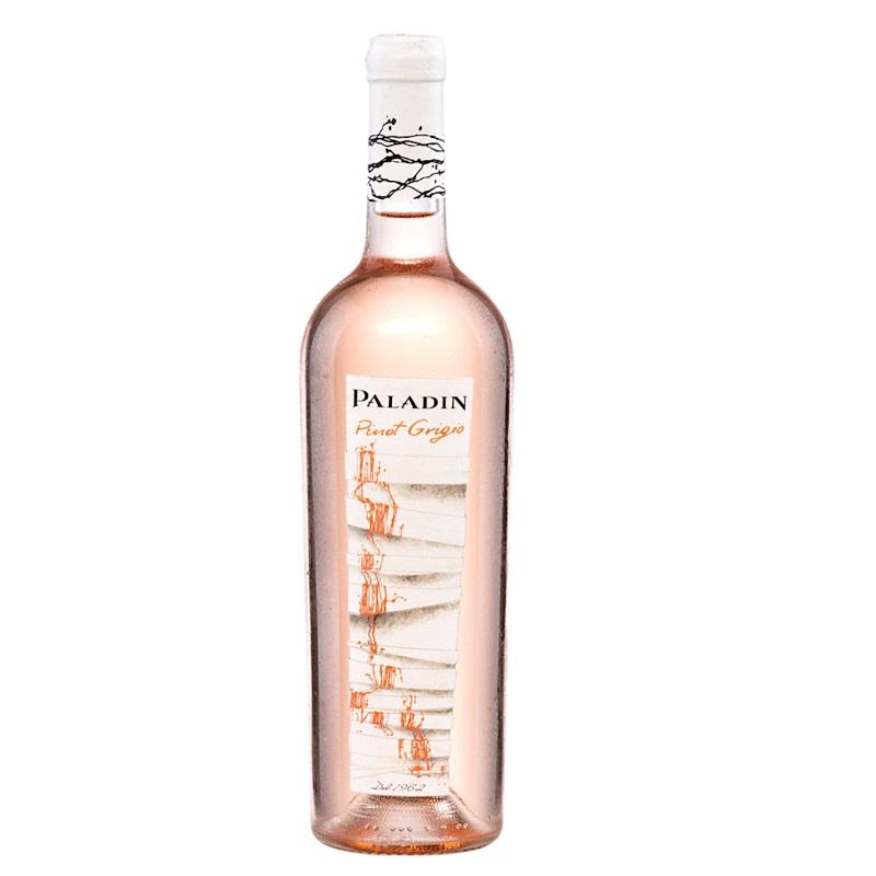 2019 Paladin Pinot