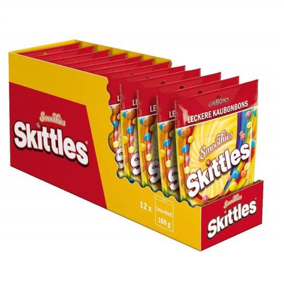 Skittles Smoothie