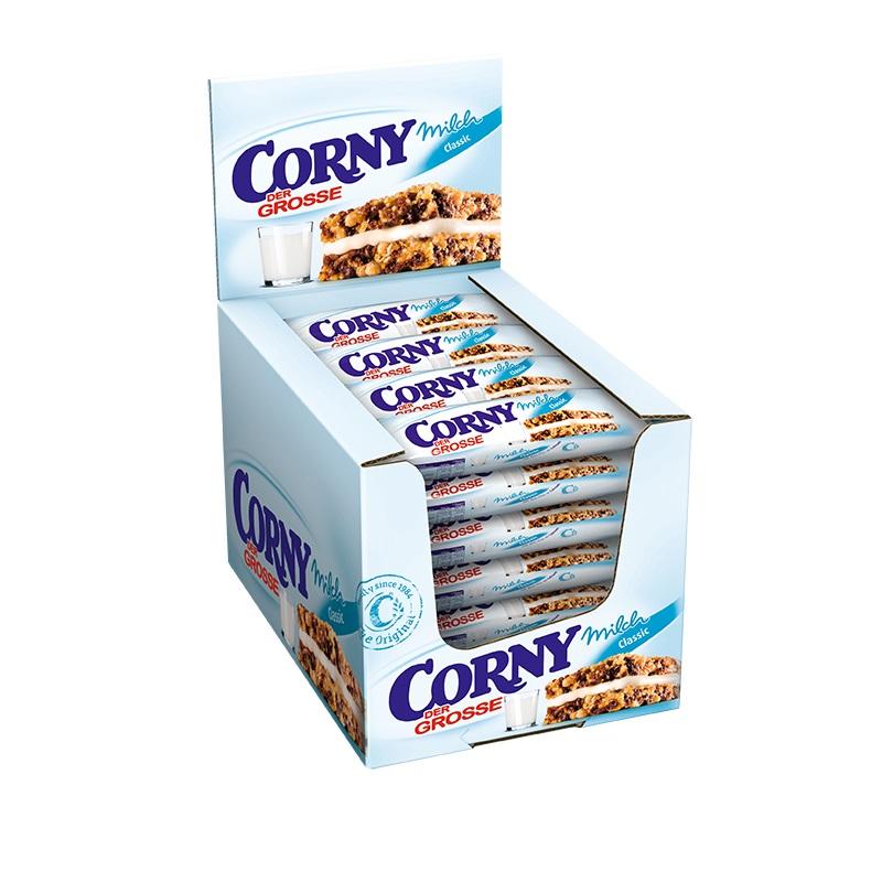 Corny Milch Einzeln