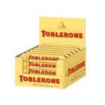 Toblerone Karton