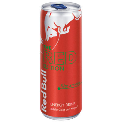 19970 Red Bull Red Edition Dose