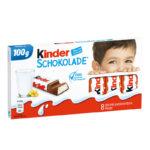 7411 Kinder-Schokolade_100g