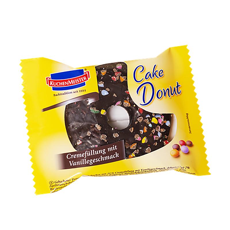 Kuchenmeister Cake Donut mit Vanillefüllung