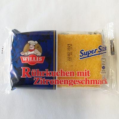 Willis Zitronenkuchen