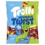 Trolli Squiggle Twist_150g