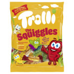 Trolli The Squiggles_150g