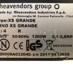 Cino XS Grande_SN20114433659